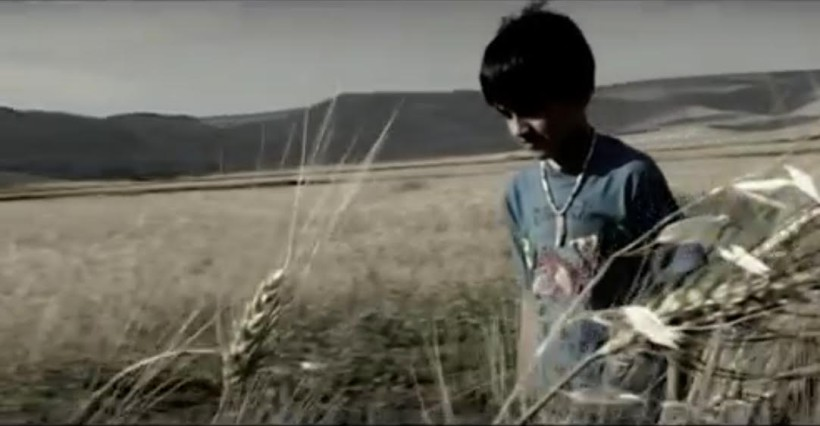 Standbild aus dem Kurzfilmprogramm Open Gates © adopt a revolution