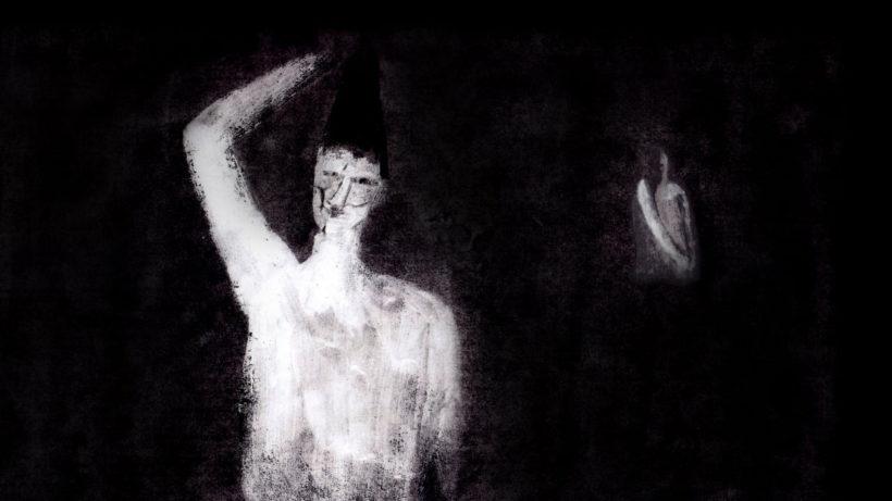 "Among the black Waves"" by Anna Budanova"