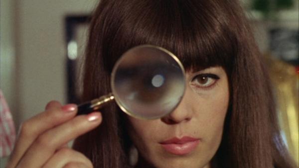 """""""Das Portrait"""" von May Spils (1966)"""