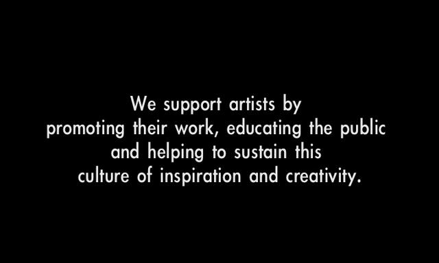 Selbstdarstellung im 50-Jahre-Trailer © Canyon Cinema Foundation