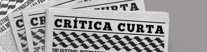 Aufruf zum Workshop Crítica Curta © Kinoforum