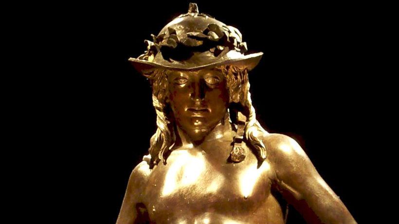 "Ausschnitt Premio ""David di Donatello"" ©Achetron CC-BY-SA"
